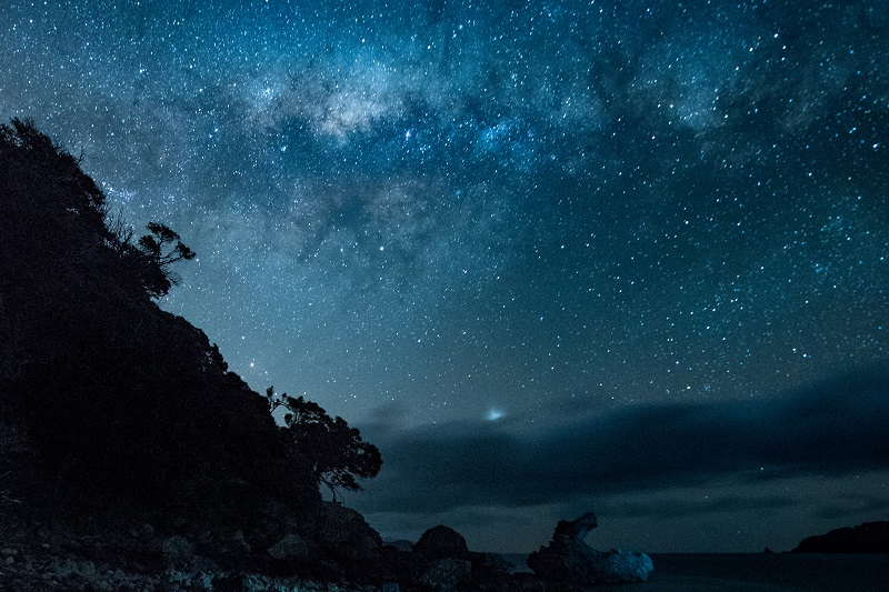 The Art of Night Photography Workshops