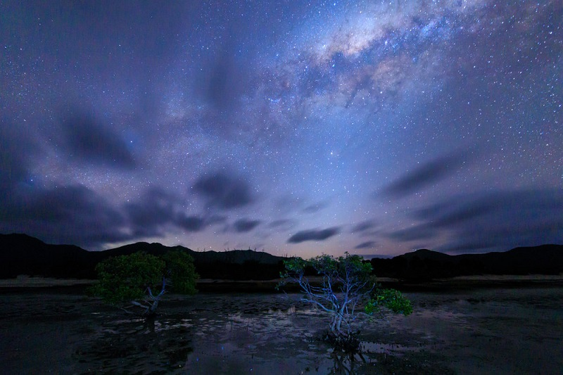 The Art of Night Photography Workshops with Mark Gee